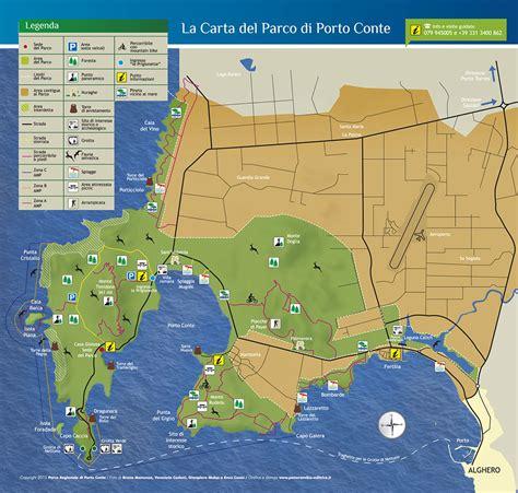 porto conte parco parco naturale regionale di porto conte alghero la