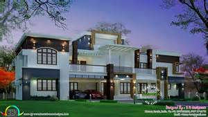 Home Designers by February 2016 Kerala Home Design And Floor Plans