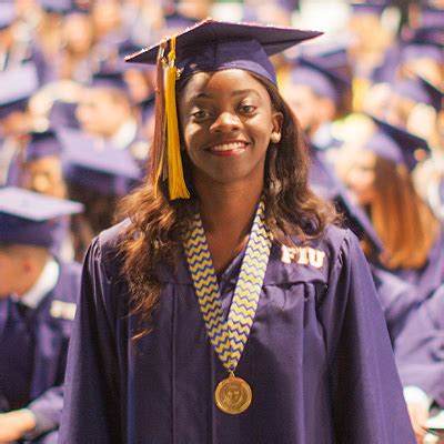 Fiu Mba Gpa by Five College Of Business Students Named As Worlds Ahead