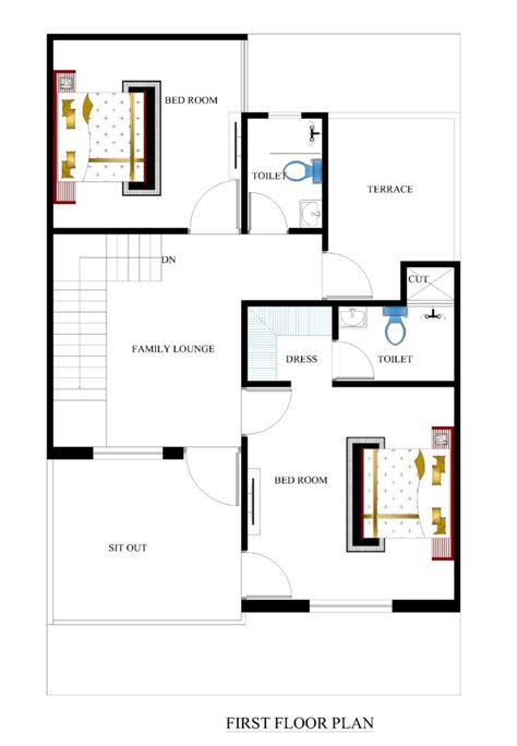25x40 house plan mesmerizing 25x40 house plan gallery best idea home design extrasoft us