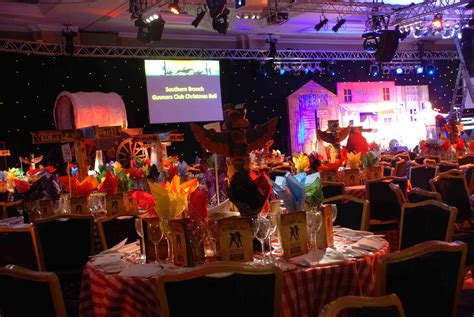 themed running events uk room theming for corporate events from bright vision