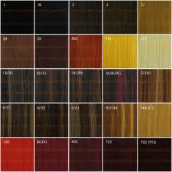 hair weave color chart human hair weave color chart hairstyle 2013