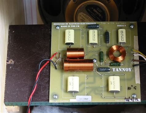 blown smd capacitor crossover blown capacitor 28 images ohm acoustics model d speaker refurbishment retrovoltage