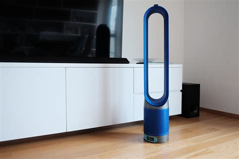 dyson air purifier fan review geek review dyson pure cool link air purifier geek culture
