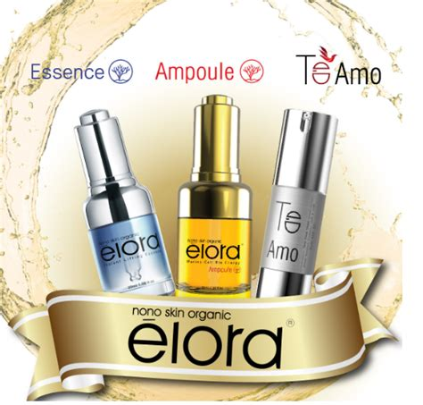 Elora Care Review elora mix essence oule teamo sunblock 3 itmes set