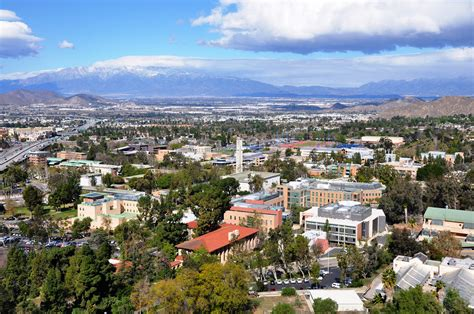 opinions on university of california riverside