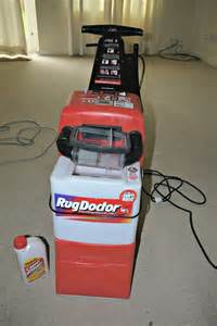 rent rug doctor carpet cleaning system 2015 personal