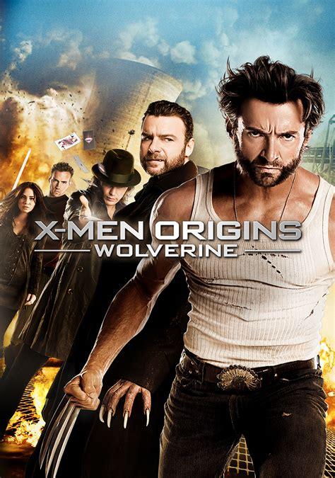 film kartun x man x men origins wolverine movie fanart fanart tv