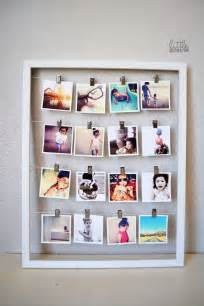 ideas for displaying photos on wall 45 creative diy photo display wall ideas