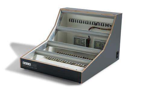 meanwell power supply eurorack 12u studio series powered eurorack modular synthesizer