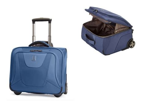 Which It Bag Are You 4 by 10 Underseat Carry On Bags You Can Take On Any Flight