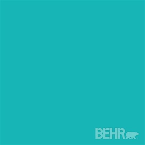 behr marquee paint color caicos turquoise mq4 21 modern paint