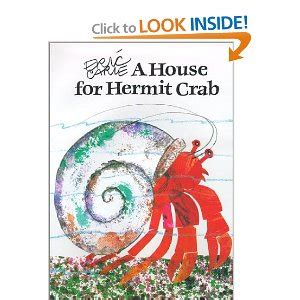 the three hermit crabs books s spot tales a house for hermit crab