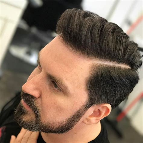 combover short sides mens hairstyles comb over short sides hairstyles