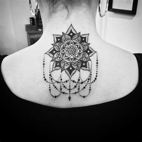 tattoo neck mandala 288 best images about on pinterest mandala thigh tattoo