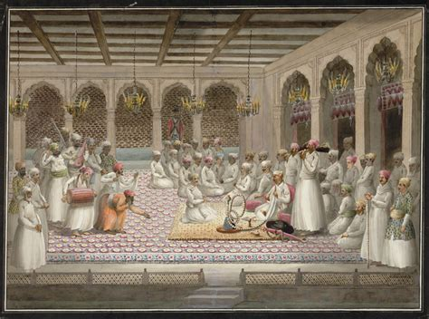 what did the viziers of the ottoman divan do asifuddaulah