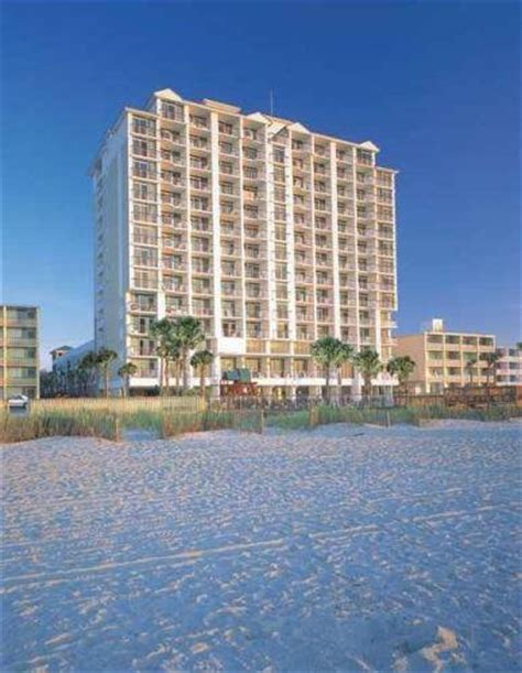 myrtle beach bed and breakfast hton inn suites myrtle beach oceanfront bed and