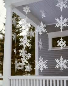 Do it yourself outdoor christmas decor