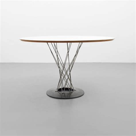Isamu Noguchi Dining Table Early Isamu Noguchi Cyclone Dining Table 2 Available For Sale At 1stdibs