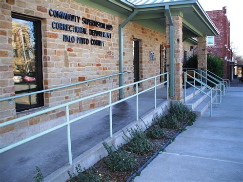 Palo Pinto County Criminal Record Search The Palo Pinto County Community Supervision And Corrections Department Home