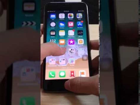 solved iphone  iphone    restarting fix