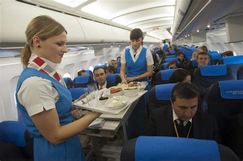 airline cabin crew ex yu aviation news croatia airlines strike ends