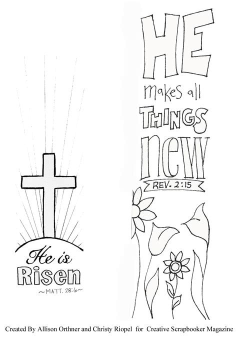 Allison Orthner 1 Free Bible Bible Art And Journaling Free Bible Journaling Templates