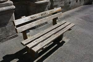 Outside Benches For Schools by The Influence Of Apartheid On Sathima S Family African