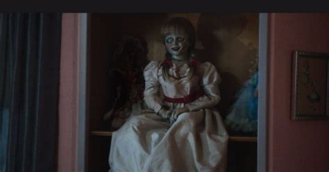 haunted doll hide and seek can you find annabelle play hide and seek with creepy