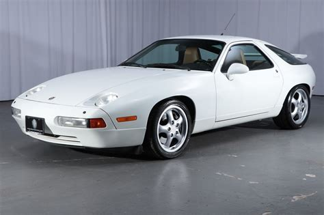 porsche 928 gts just listed 1994 porsche 928 gts automobile magazine