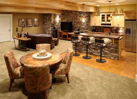 inspiring basement family room design ideas remodeling to create additional spaces for many