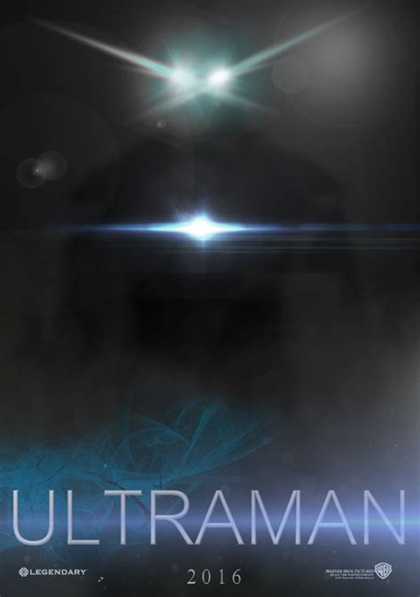 ultraman x film 2016 ultraman 2016 teaser poster by mr x the kaiju freak on