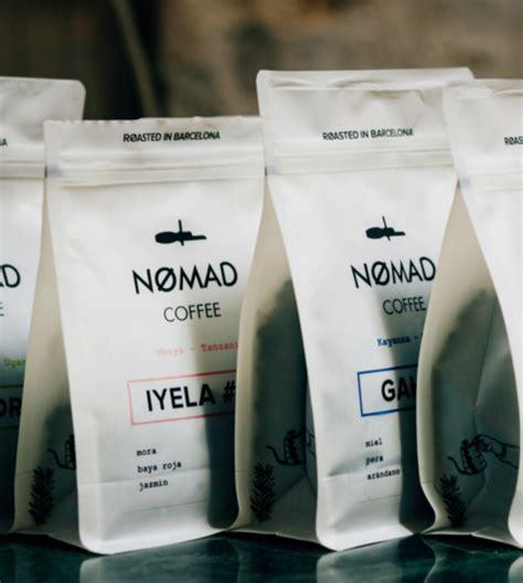 Nomad Coffee n 248 mad coffee caf 233 de origen reci 233 n tostado en barcelona