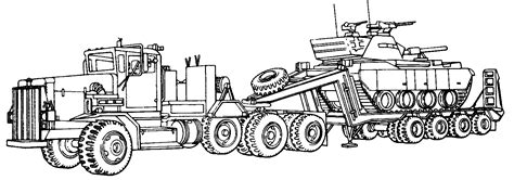 Heavy Equipment Transport System Military Wiki
