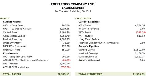 account balance sheet template account sheet template payment slip format in word