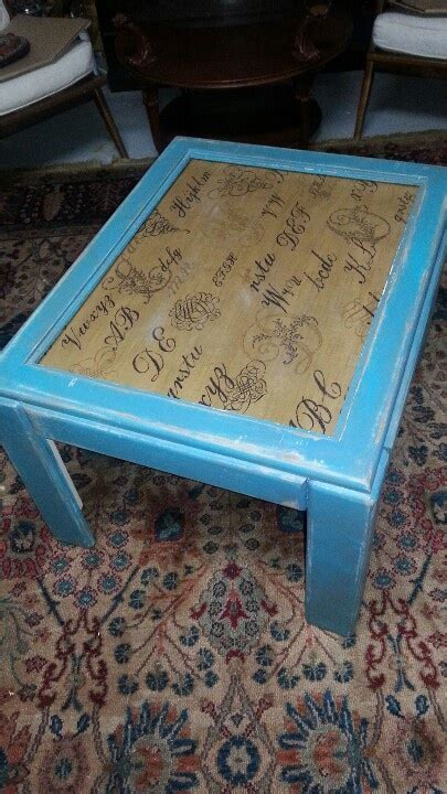 Shabby Chic Bedroom End Tables Shabby Chic End Table Sold Furniture Makeovers