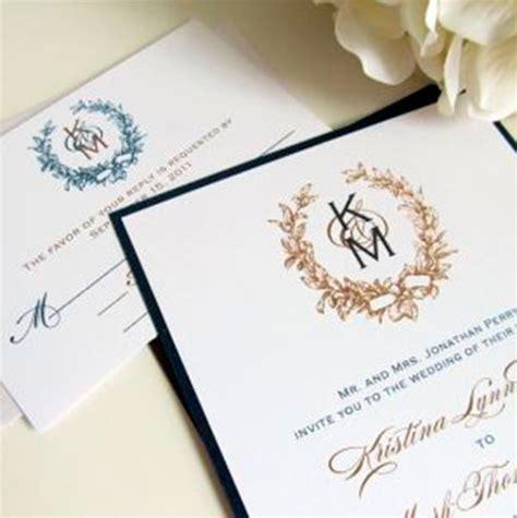 what monogram do you put on wedding invitations modelos de monogramas bras 245 es para convites de casamento