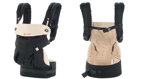 best ergo baby carrier ergobaby 360 review the best soft structured carrier for