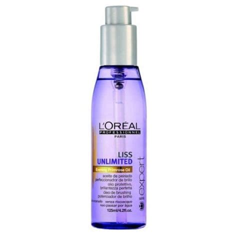 Loreal Hair Serum buy l oreal professionnel liss unlimited evening primerose