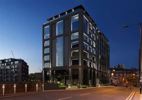 work starts   dakota deluxe manchester hotel