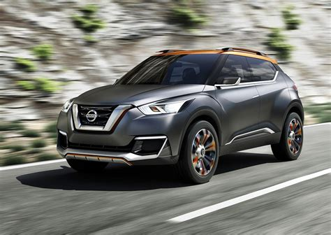 nissan kicks specification nissan kick concept photo 20 14249