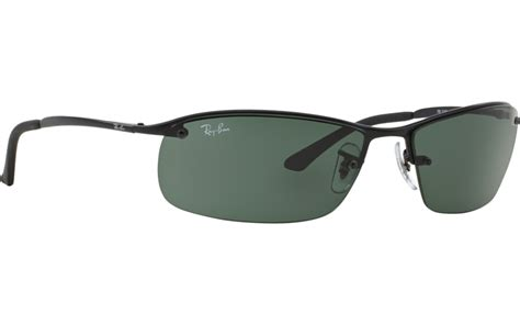 ray ban top bar rb3183 ray ban sonnenbrille top bar square rb3183 louisiana