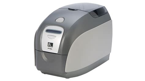 Printer Zebra P110i zebra p110i printer zebra p110i 0000a i zebra p110i id card printer