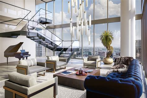 Sydney Apartments For Sale by One Of The First Penthouses To Be Built In Downtown Los