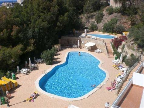 appartments in santa ponsa vista club apartments santa ponsa majorca spain book