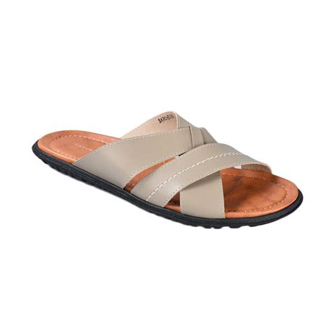 Harga Sepatu Yongki Komaladi Cowo jual yongki komaladi skro 4530 sandal pria harga kualitas terjamin blibli