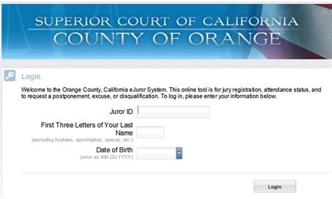 Orange County California Superior Court Records Superior Court Of California County Of Orange Autos Weblog