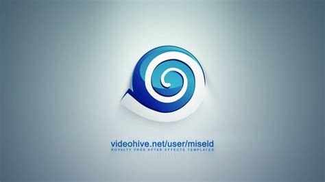 clean logo intro free after effects template on vimeo