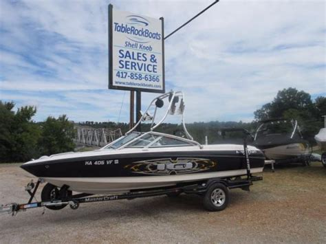 wakeboard boats for sale missouri used mastercraft ski and wakeboard boat boats for sale in