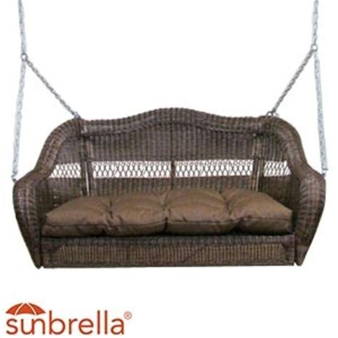 woven patio swing costco porch swings costco and wicker porch swing on pinterest